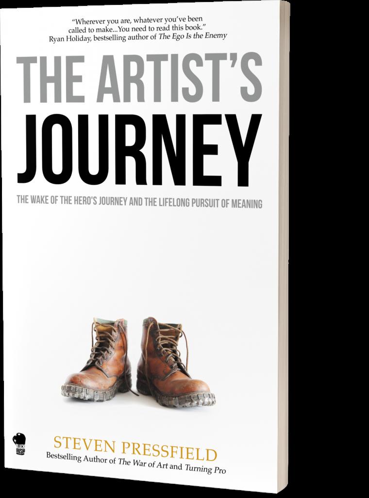 c4caf217ca Black Irish Entertainment, LLC. » The Artist's Journey