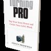 Turning Pro - Paperback